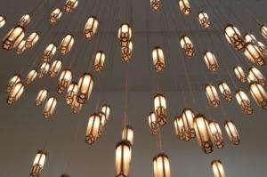 Lighting & furniture
