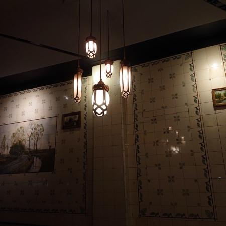 Lampe suspendue cuisine